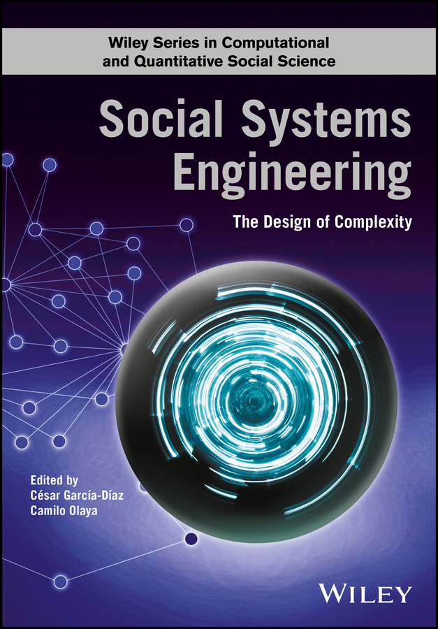Camilo Olaya Social Systems Engineering. The Design of Complexity все цены