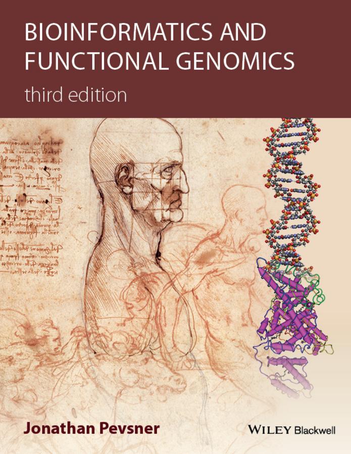 Jonathan Pevsner Bioinformatics and Functional Genomics