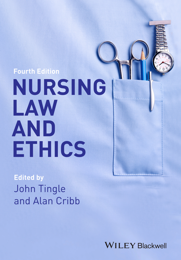 Alan Cribb Nursing Law and Ethics scorekeeping thick ethical concepts