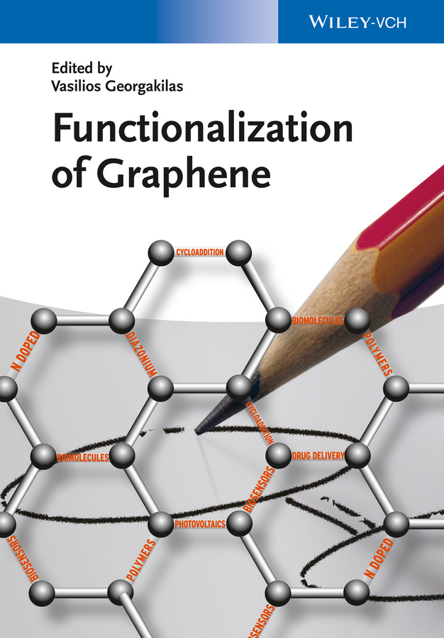 Vasilios Georgakilas Functionalization of Graphene stefanos trachanas an introduction to quantum physics a first course for physicists chemists materials scientists and engineers