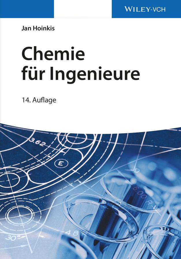 Jan Hoinkis Chemie für Ingenieure