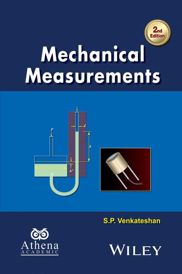 S. Venkateshan P. Mechanical Measurements все цены