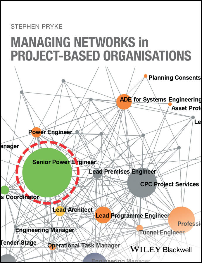 Stephen Pryke Managing Networks in Project-Based Organisations jan sandred managing open source projects a wiley tech brief