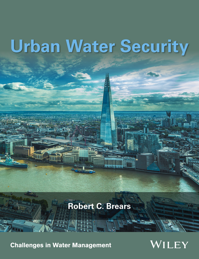 Robert Brears C. Urban Water Security все цены