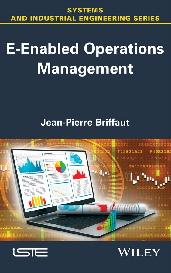 цена на Jean-Pierre Briffaut E-Enabled Operations Management