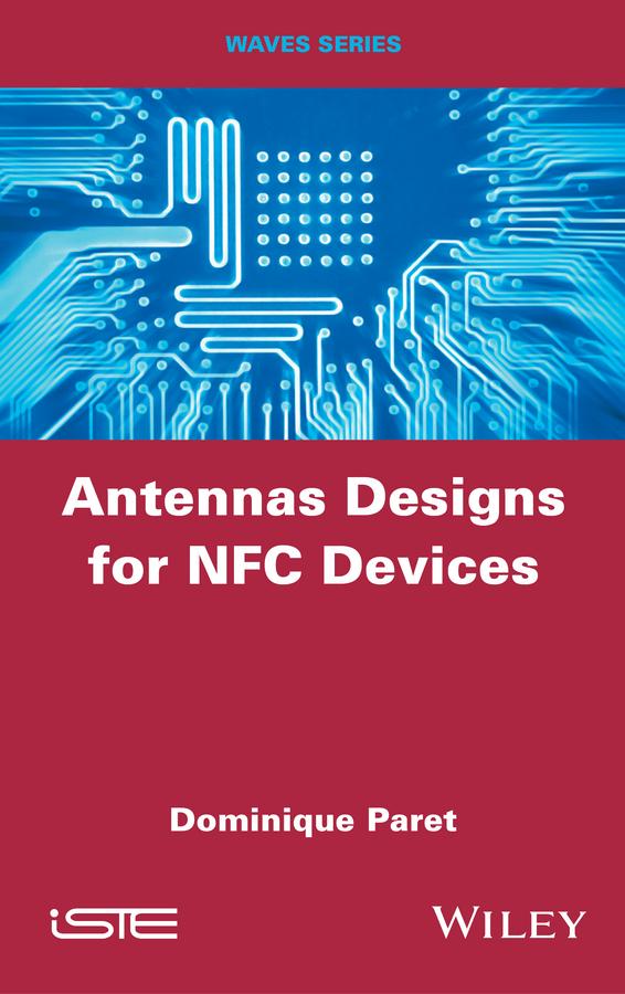 Dominique Paret Antennas Designs for NFC Devices nfc shield rfid rc522 rf ic card sensor module for arduino uno mega2560