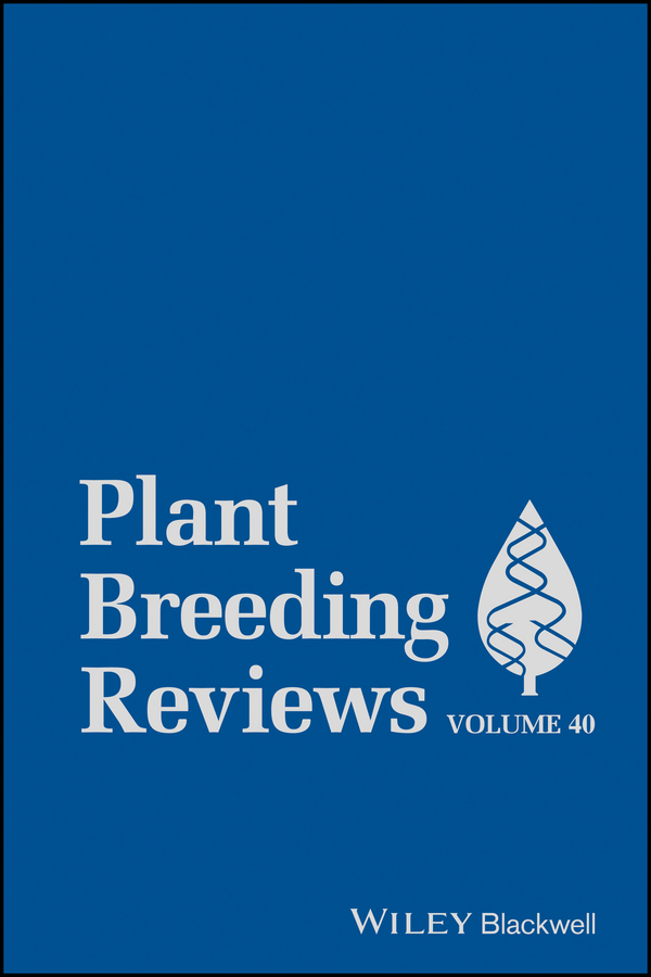 Jules Janick Plant Breeding Reviews, Volume 40 jocelyn rose k c annual plant reviews the plant cell wall isbn 9781405147736