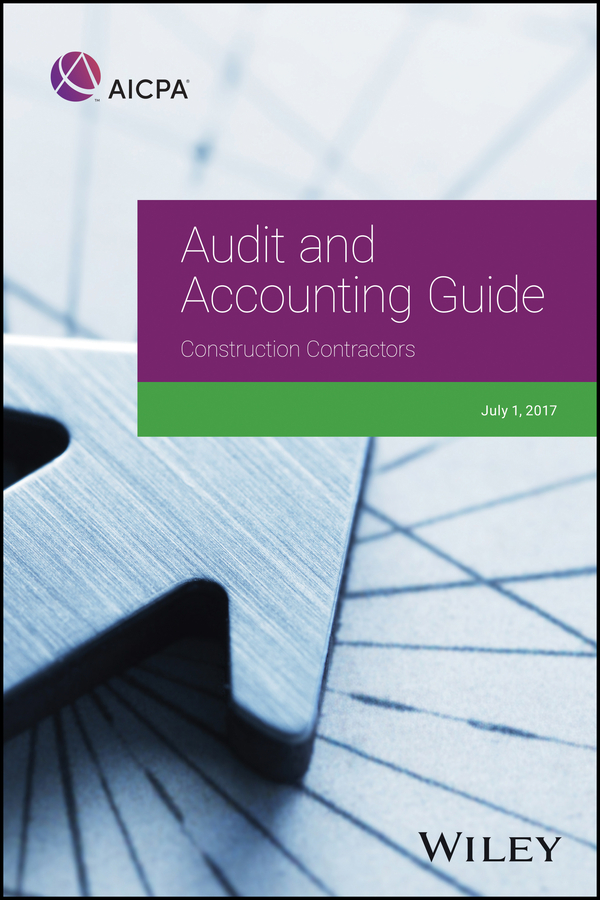 AICPA Audit and Accounting Guide: Construction Contractors, 2017 enhancing the tourist industry through light