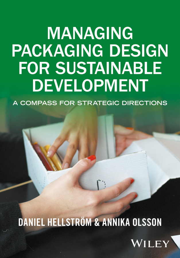 Annika Olsson Managing Packaging Design for Sustainable Development. A Compass for Strategic Directions watch compass and flashlight metal sports clip