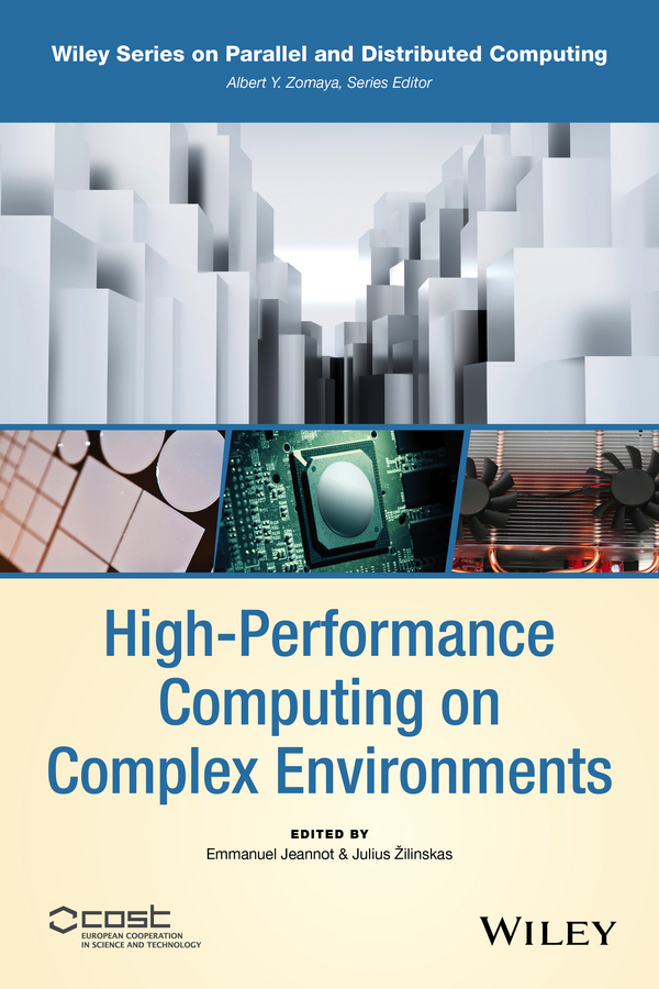 Emmanuel Jeannot High-Performance Computing on Complex Environments цена