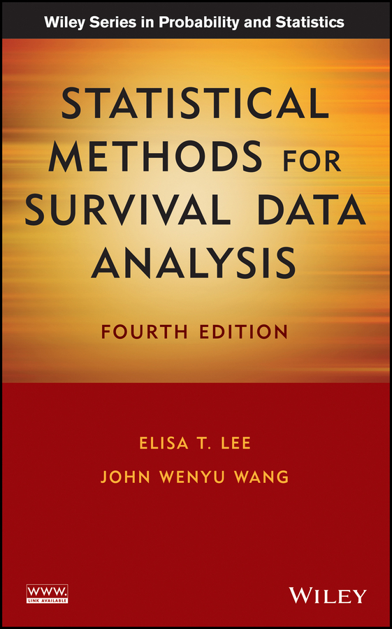 Elisa Lee T. Statistical Methods for Survival Data Analysis dimiter dimitrov m statistical methods for validation of assessment scale data in counseling and related fields
