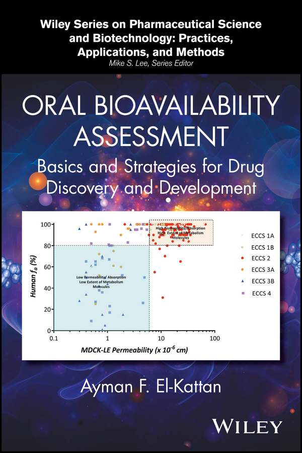 Mike Lee S. Oral Bioavailability Assessment. Basics and Strategies for Drug Discovery and Development