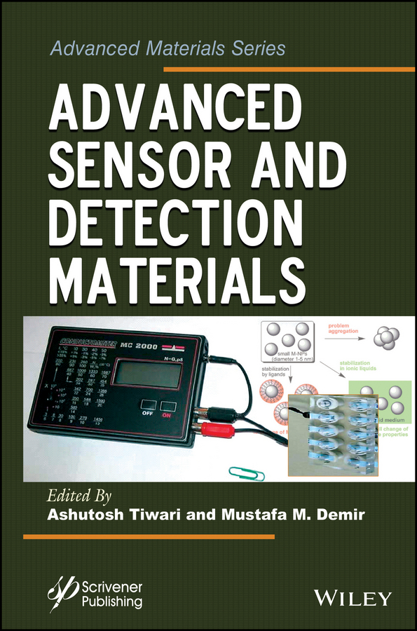 Ashutosh Tiwari Advanced Sensor and Detection Materials цены