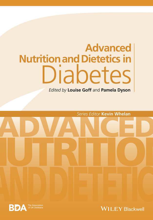 Louise Goff Advanced Nutrition and Dietetics in Diabetes cox neil british association of dermatologists management guidelines