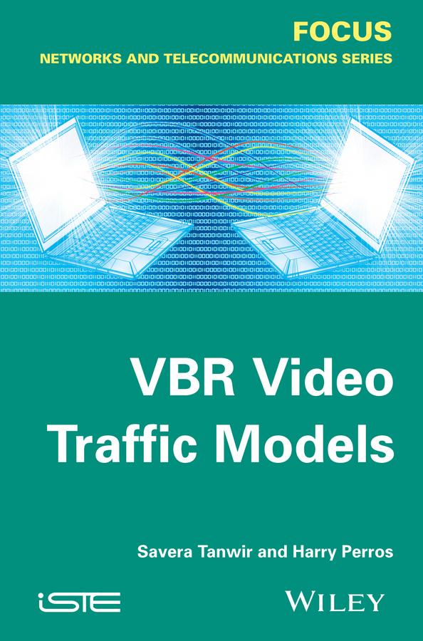 Savera Tanwir VBR Video Traffic Models