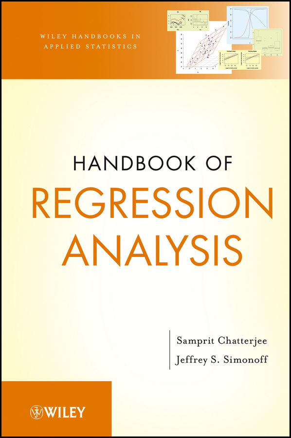 Samprit Chatterjee Handbook of Regression Analysis