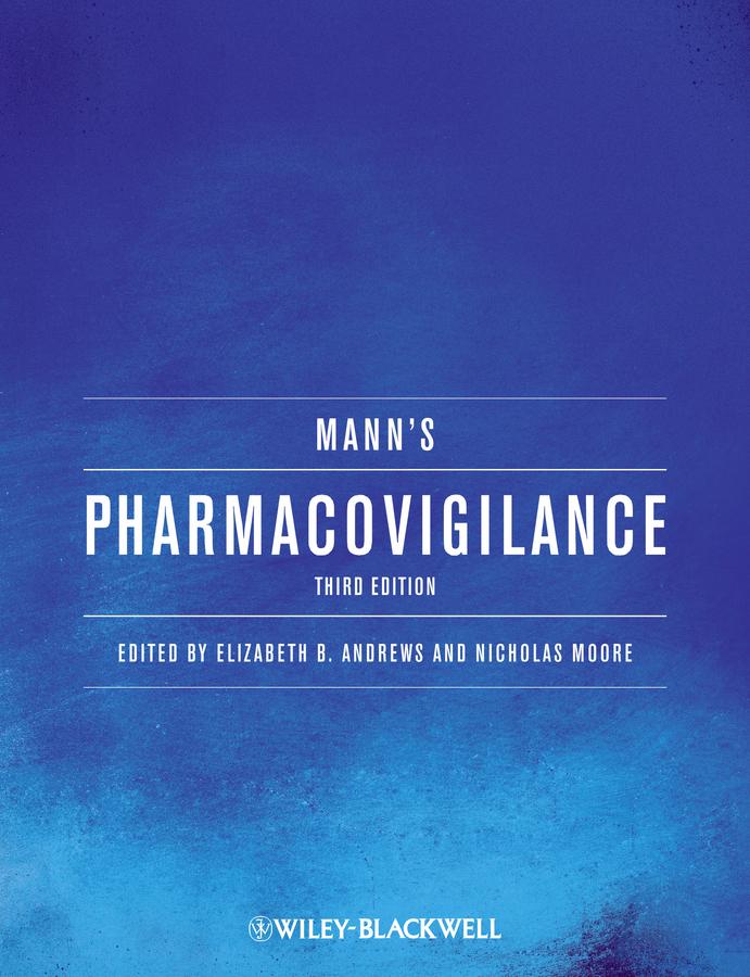 Nicholas Moore Mann's Pharmacovigilance