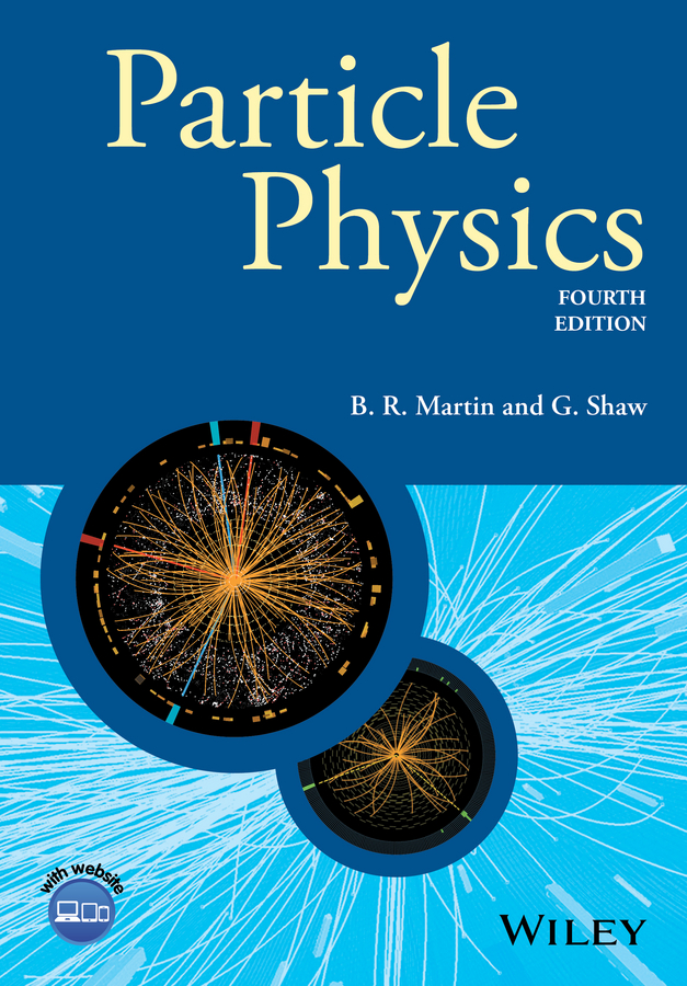 Graham Shaw Particle Physics essential background of ultrasound physics