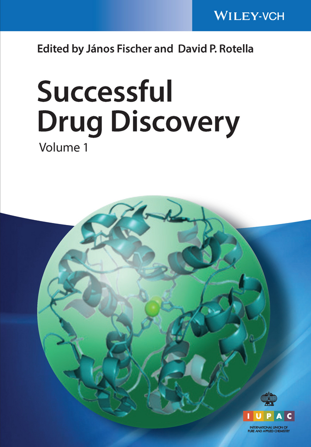 János Fischer Successful Drug Discovery, Volume 1 serendipity s156