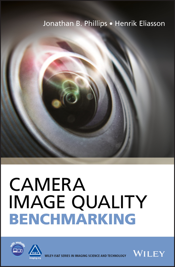 Henrik Eliasson Camera Image Quality Benchmarking benchmarking for quality management in nepalese higher education