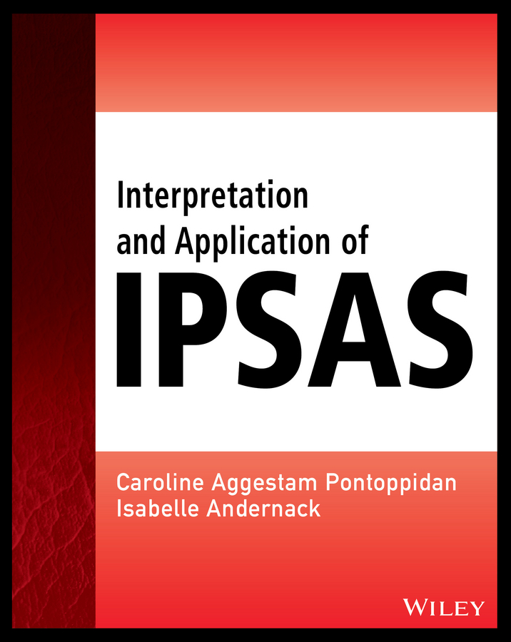 Caroline Aggestam-Pontoppidan Interpretation and Application of IPSAS warren ruppel wiley gaap for governments 2016 interpretation and application of generally accepted accounting principles for state and local governments