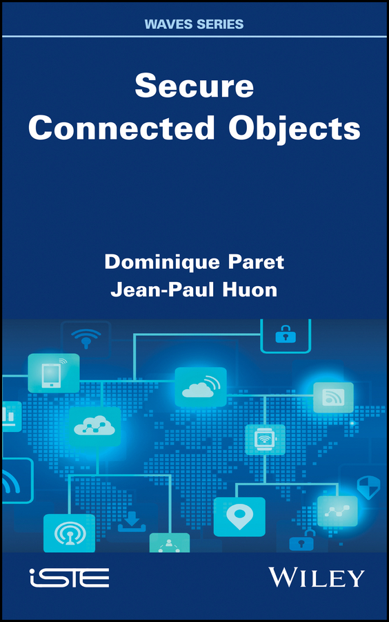Dominique Paret Secure Connected Objects