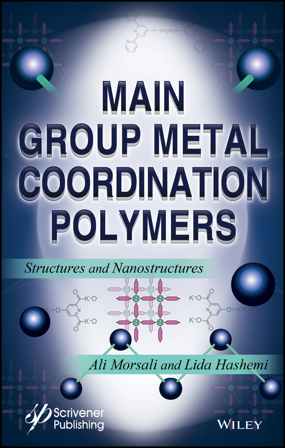 Ali Morsali Main Group Metal Coordination Polymers. Structures and Nanostructures