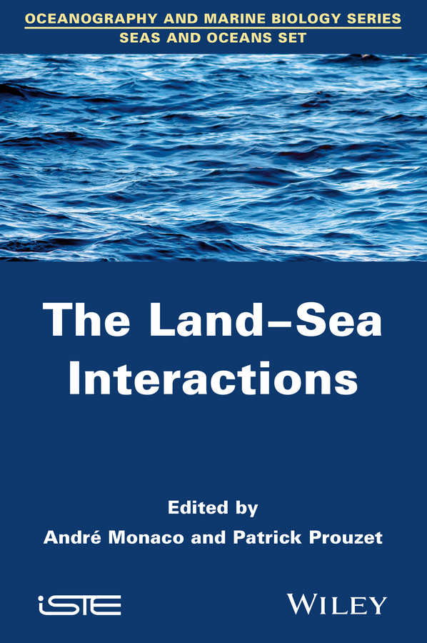 Patrick Prouzet The Land-Sea Interactions все цены