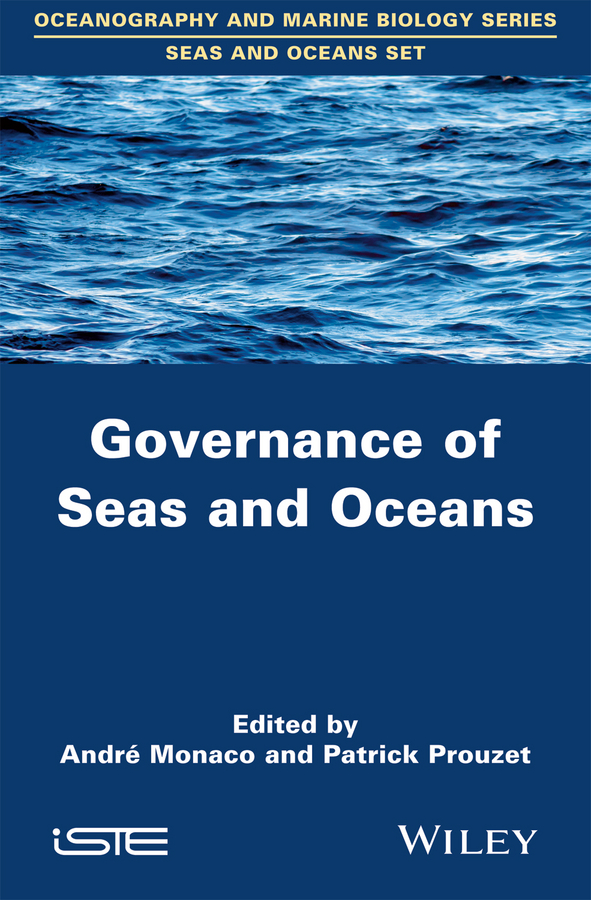 Patrick Prouzet Governance of Seas and Oceans the view from here