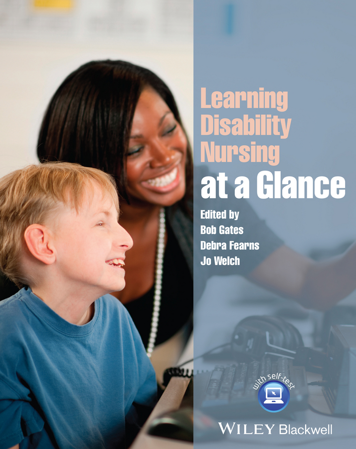 Debra Fearns Learning Disability Nursing at a Glance