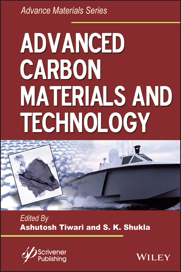 Ashutosh Tiwari Advanced Carbon Materials and Technology carbon t554
