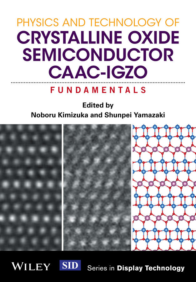 Noboru Kimizuka Physics and Technology of Crystalline Oxide Semiconductor CAAC-IGZO. Fundamentals все цены