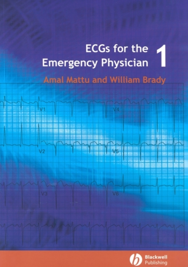 Amal Mattu ECGs for the Emergency Physician 1 a formal ontology of physicians goals