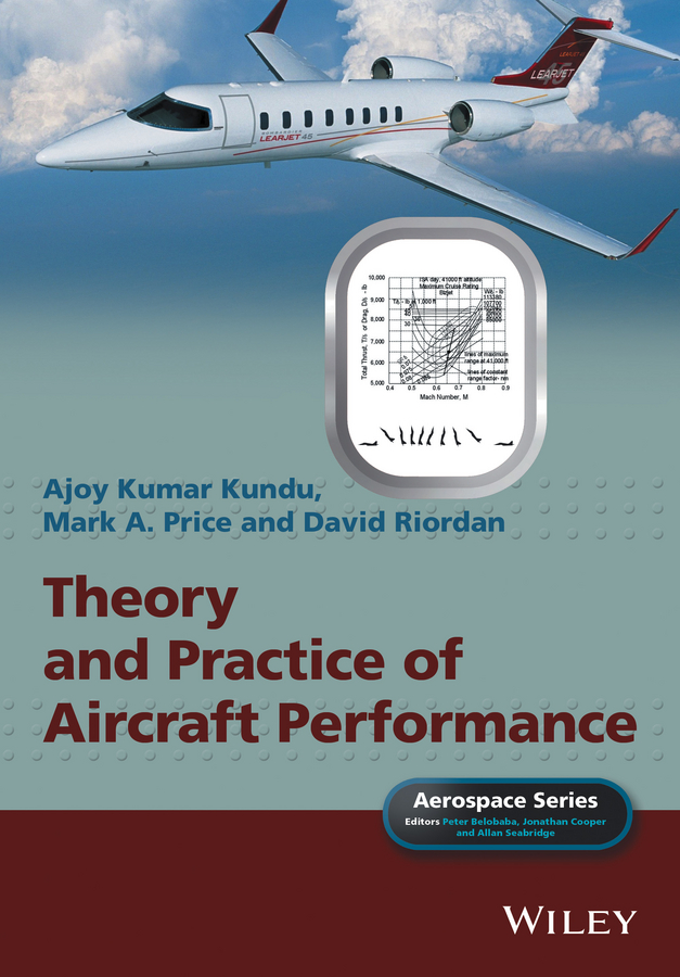 David Riordan Theory and Practice of Aircraft Performance