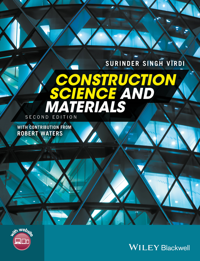 Robert E. Waters Construction Science and Materials