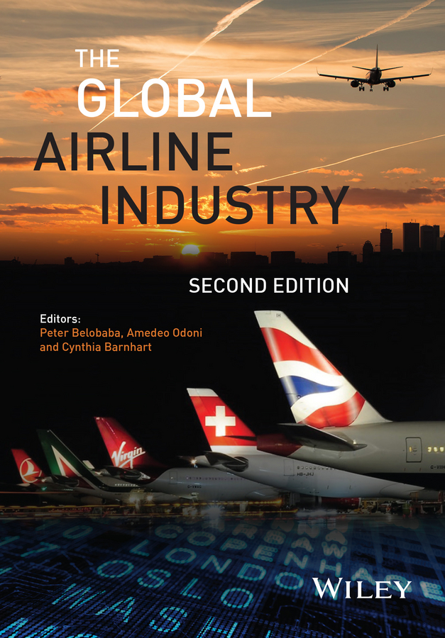 Cynthia Barnhart The Global Airline Industry bear stearns on the future of the power industry