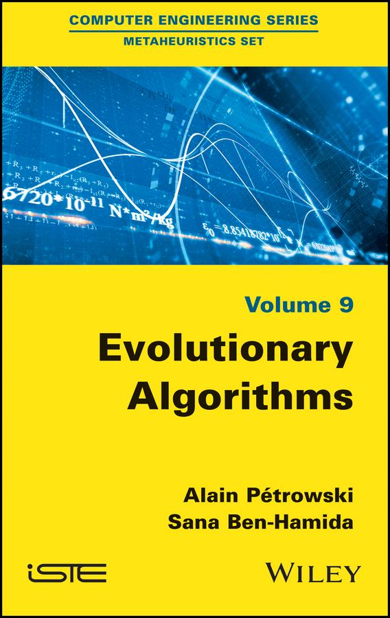Alain Petrowski Evolutionary Algorithms недорго, оригинальная цена