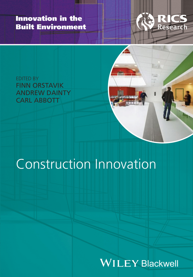 Carl Abbott Construction Innovation