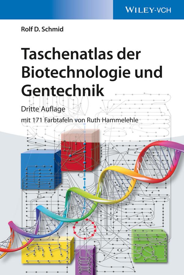 Ruth Hammelehle Taschenatlas der Biotechnologie und Gentechnik scheu atlas der elektrokardiographie