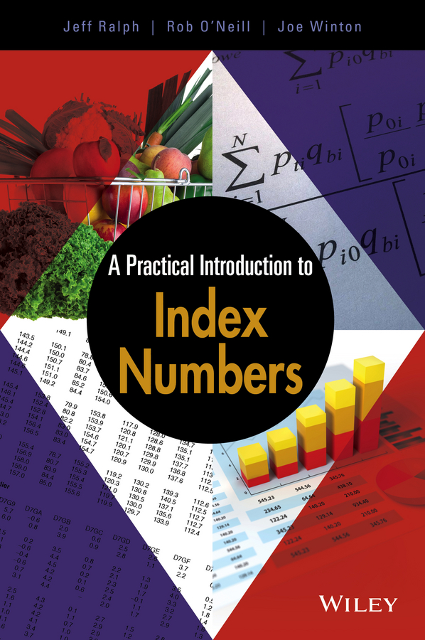 Rob O'Neill A Practical Introduction to Index Numbers купить недорого в Москве