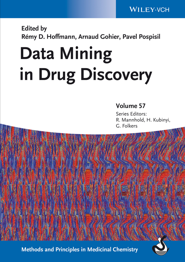 Hugo Kubinyi Data Mining in Drug Discovery west anthony r cyclic nucleotide phosphodiesterases in the central nervous system from biology to drug discovery
