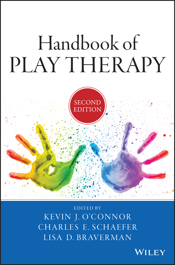 Charles Schaefer E. Handbook of Play Therapy