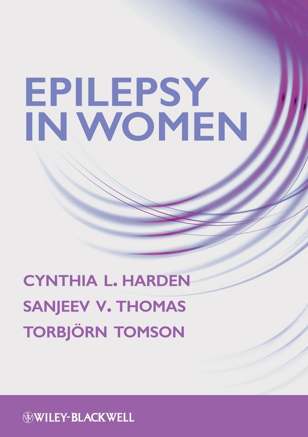 Cynthia Harden Epilepsy in Women все цены