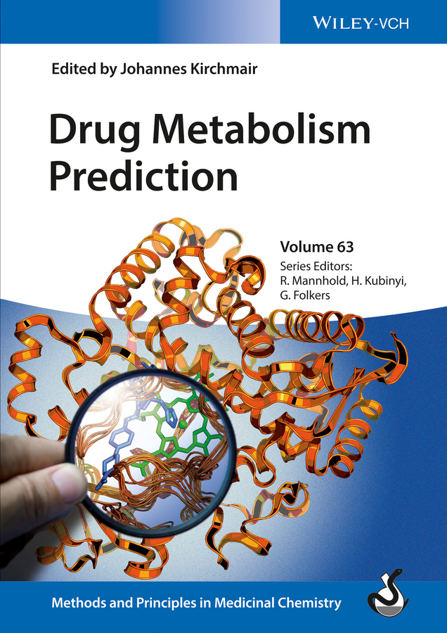 Hugo Kubinyi Drug Metabolism Prediction