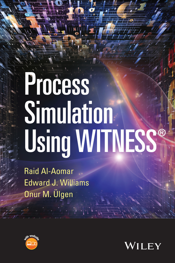 Raid Al-Aomar Process Simulation Using WITNESS experimental and simulation study for stress concentration factor