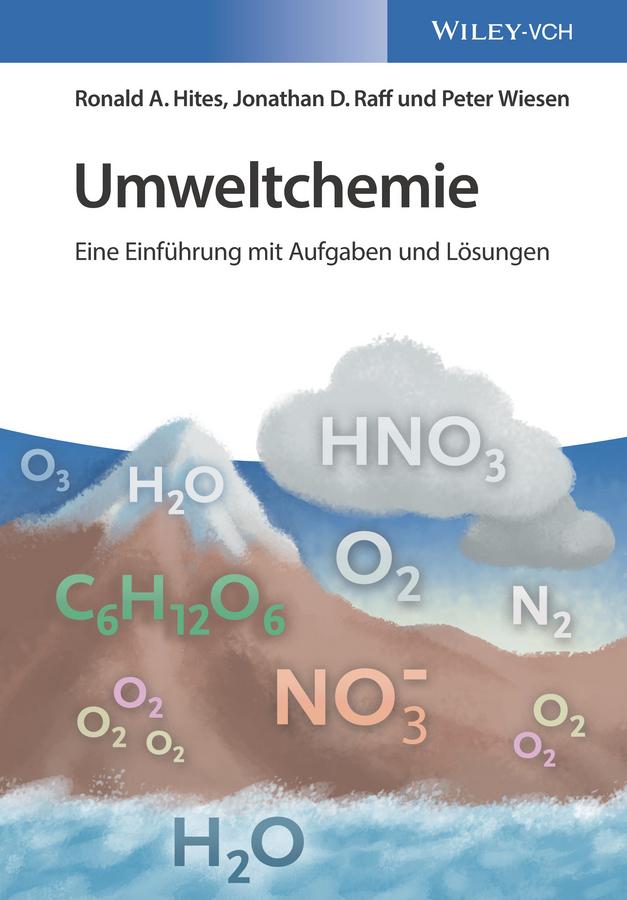 Peter Wiesen Umweltchemie. Eine Einführung mit Aufgaben und Lösungen ботинки der spur der spur de034amwiz42