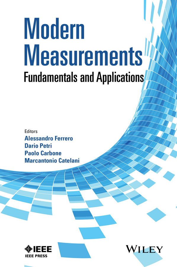 Paolo Carbone Modern Measurements. Fundamentals and Applications cd iron maiden a matter of life and death
