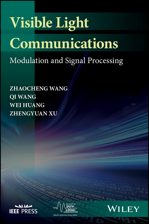 Qi Wang Visible Light Communications. Modulation and Signal Processing балдахин funnababy my bear