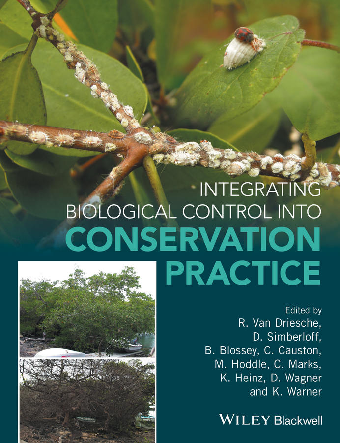 Daniel Simberloff Integrating Biological Control into Conservation Practice phytochemical and biological studies of mayodendron igneum kurz