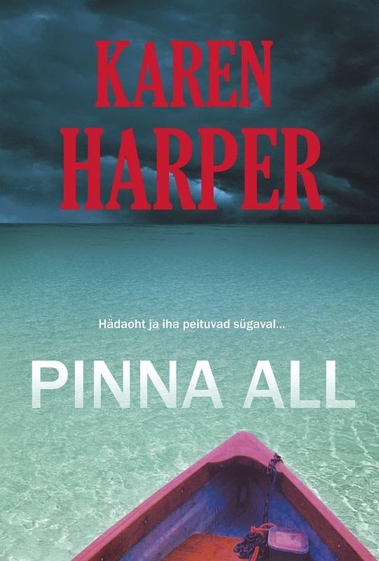Karen Harper Pinna all